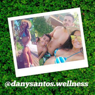 📸 enviada por: @danysantos.wellness  Agradecemos o carinho, sejam sempre bem vindos! #pousadaportodorio