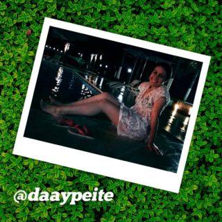 📸 enviada por: @daaypeite  Agradecemos o carinho, seja sempre bem vinda! #pousadaportodorio