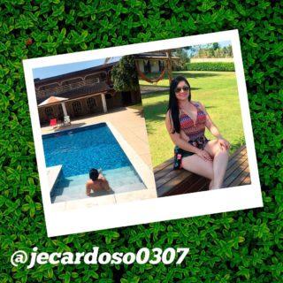 📸 enviada por: @jecardoso0307  Agradecemos o carinho, seja sempre bem vinda! #pousadaportodorio