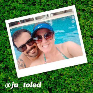 📸 enviada por: @ju_toled  Agradecemos o carinho, sejam sempre bem vindos! #pousadaportodorio