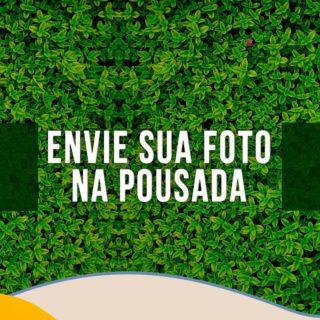 📸 Que tal sua foto em nosso mural? Envie por direct sua foto e postaremos aqui! 🤩 #pousadaportodorio