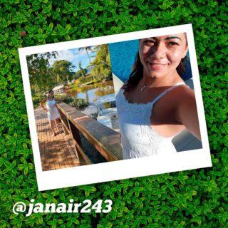 📸 enviada por: @janair243  Agradecemos o carinho, seja sempre bem vinda! #pousadaportodorio