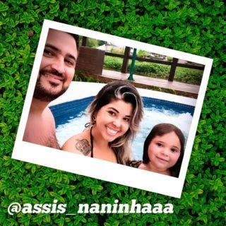📸 enviada por: @assis_naninhaaa  Agradecemos o carinho, sejam sempre bem vindos! #pousadaportodorio