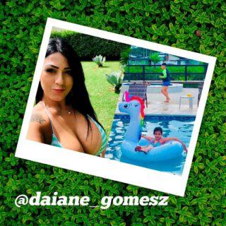 📸 enviada por: @daiane_gomesz  Agradecemos o carinho, sejam sempre bem vindos! #pousadaportodorio